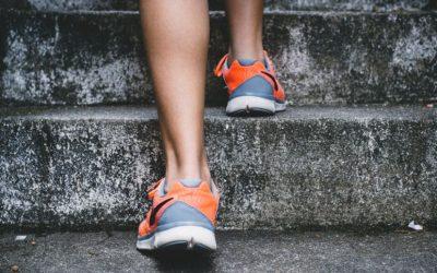 nuolatinis kojų sunkumas gali būti ir klastingos ligos požymis